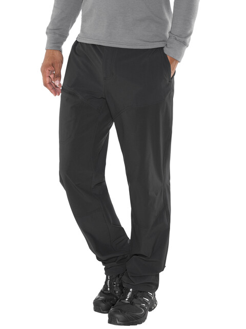 Marmot Scrambler Pants Men Black